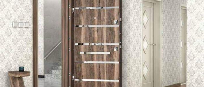 porte blindée pour villa casablanca maroc